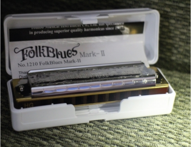 TOMBO Folk Blues Mark-II (No.1210)
